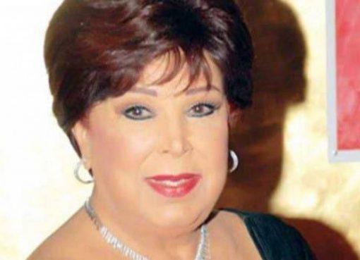الفنانة المصرية رجاء الجداوي